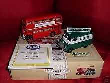 CORGI CLASSICS 96995 1:43 1:64 SCALE IAN ALLAN PUBLISHG 50TH ANNIVERSARY SET