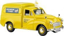 CORGI VANGUARD VA01129 0 SCALE Austin 8cwt van in Michelin livery