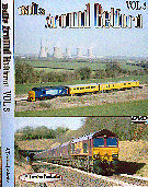 TERMINUS PUBLICATIONS TP010D Rails Around Retford VOL 3