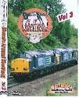 TERMINUS PUBLICATIONS TP022D Diesels Around Sheffield VOL 3