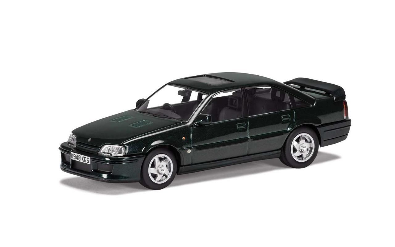 corgi vanguard va14003 1 43 o scale vauxhall lotus carlton. Black Bedroom Furniture Sets. Home Design Ideas