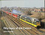 FIFTY YEARS OF THE DELTICS ISBN 9780711036505