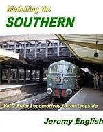 MODELLING THE SOUTHERN Vol 2 The Electric Effect ISBN: 9781909328006
