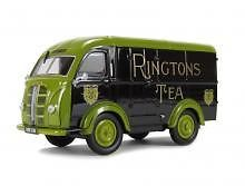 OXFORD DIECAST AK011 O SCALE Austin K8 Van Ringtons Tea