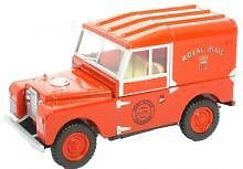 OXFORD DIECAST LAN188004 O SCALE Series 1 88 Inch Royal Mail