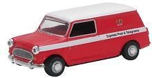 OXFORD DIECAST MV012 0 SCALE ROYAL MAIL EXPRESS POST & TELEGRAMS