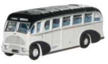 OXFORD DIECAST NBS005  N SCALE   Burlingham Sunsaloon A & C McLennan