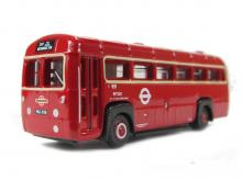 OXFORD DIECAST NRF006 N SCALE AEC RF London Transport (Late 70s).