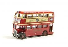 OXFORD DIECAST NRT001 N SCALE RT Bus in London Transport