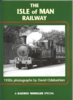 PECO PB-76 THE ISLE OF MAN RAILWAY ISBN: 9780900586392