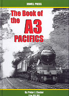THE BOOK OF THE A3 PACIFICS ISBN 9781903266394