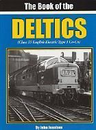 THE BOOK OF THE DELTICS ISBN 9781903266977